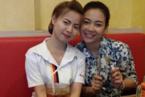 ข่าวประชาสัมพันธ์ นักร้อง อาร์ สยามคุณยิ้มที่แวะมาทานอาหาร ที่ร้าน มอร์เก้น  เดอะเวโรน่า@ทับลาน
