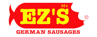 Logo EZ'S Sausage